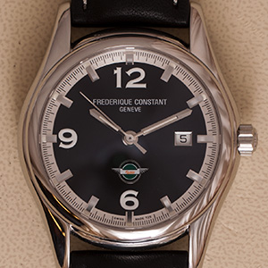 frederique Constant Rally Healy Limited Edition