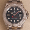 Rolex Yachtmaster GM