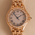 Cartier Cougar PM
