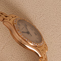 Cartier Panthere Cougar Ladies Diamond