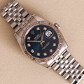 Rolex Datejust Jubilee Diamond Dial