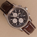 Breitling for Bentley Mark VI complications 19