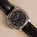Panerai Luminor Base Left-Hand