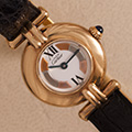 Cartier Tank Must Colisee Vermeil PM