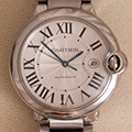 Cartier Ballon Blue Large Automatic 3001