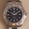 Tag Heuer Aquaracer 300 Automatic