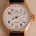 IWC Big Pilot Limited