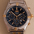 Breitling Shadow Flyback Chronograph