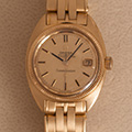 Omega Constellation Ladies Automatic