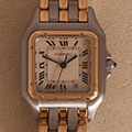 Cartier Panthere Large Model 3-row