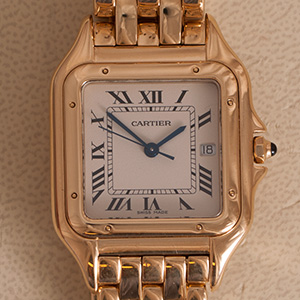 Cartier Panthere Large Model