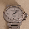 Cartier Pasha C Big Date