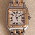 Cartier Panthere Large Model 2-row