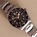 Tudor Heritage Black Bay Rivet