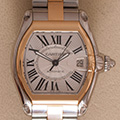Cartier Roadster Large Model Automatic 2510