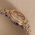 Chopard Happy Sport (full bar)