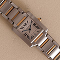 Cartier Tank Francaise Large Model Automatic