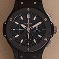 Hublot Big Bang Black Magic Chronograph