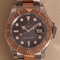 Rolex Yachtmaster Chocolate