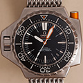 Omega Seamaster Ploprof 1200 co-axial