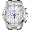 Ebel Discovery Gents Chronograph