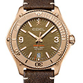 Ebel Discovery Gents Limited Bronze