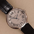Cartier Ballon Bleu 42mm Automatic
