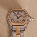 Cartier Roadster Small Model