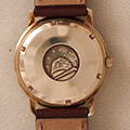 Omega Constellation Pan Pie Cal.564
