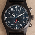 IWC Top Gun chronograph 46
