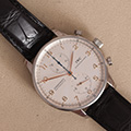 IWC Portugieser Chronograph Serviced 01/2020
