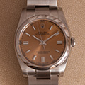 Rolex Oyster Perpetual 36mm Grape