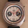 Tag Heuer Heuer Montreal White