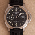 Panerai Luminor 40 GMT