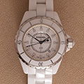 Chanel J12 Ladies diamonds