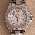 Breitling Colt GMT Automatic