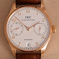 IWC Portugieser Automatic 7-days