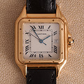 Cartier Panthere Large Model Folding clasp