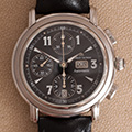 Maurice Lacroix Masterpiece Chronograph