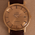 Omega Constellation Pie Pan Automatic