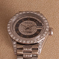 Rolex Datejust lady Diamonds
