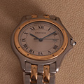 Cartier Panthere Cougar Large Model