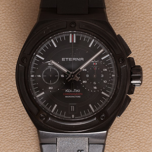 Eterna Royal KonTiki Chronograph 7755